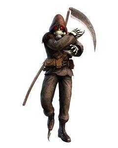 Hunk-Resident-Evil-Mercenaries-3D-alt-costume-1
