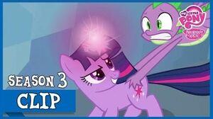 "MLP FiM – Sombra's Illusions ""The Crystal Empire"" HD"