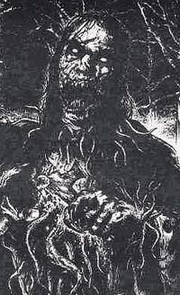 Magrand (Undead Abomination)