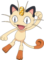 Meowth 1