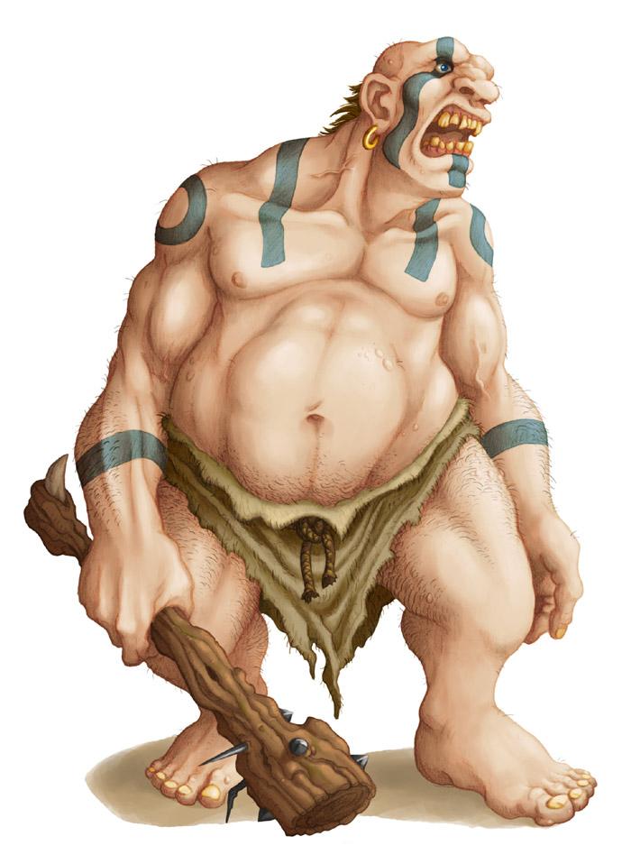 Ogres (folklore) | Villains Wi...