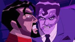 Purple Man AEMH