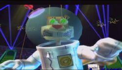 2003 Robo-Sandy