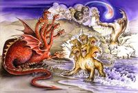 Beasts of Revelation