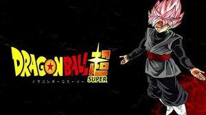 DBS Black Goku Super Saiyan Rose Theme