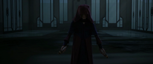 Darth Sidious produces
