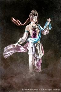 Diaochan Stage Production (DW8)