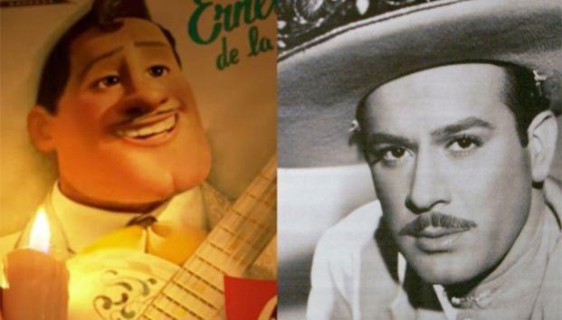 Ernesto de la Cruz | V...