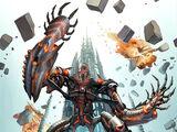 The Fallen (Transformers)
