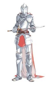 Knight Parsifal