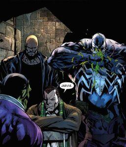 MacDonald Gargan Venom (Earth-616) 0016