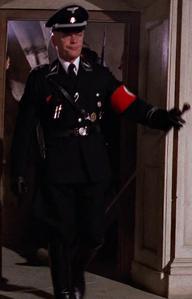 Marching Standartenführer