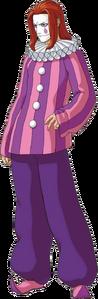 Sōta Sarushiro