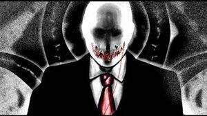 SLENDER MAN SAW JEFF THE KILLER!!!