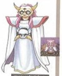 Thanatos (Secret of Mana)