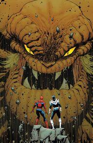 Amazing Spider-Man Vol 5 43 Textless