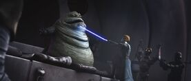 Anakin Jabba