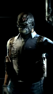Black Mask (Arkham City)