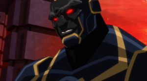 Darkseid (DC Animated Film Universe) 1