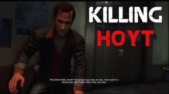 Far Cry 3 - Killing Hoyt