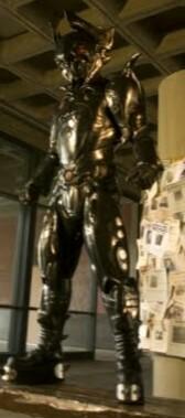 Battle Suit (true)