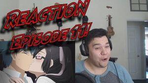Love Tyrant (Renai Boukun) Episode 11 Reaction! NO GURI, NO!