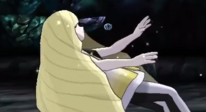 Lusamine defeated