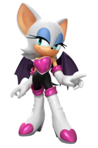 Rouge the Bat-0