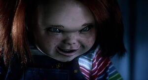 Sadistic Chucky
