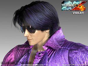 Violet T4