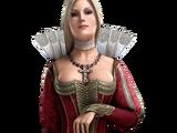 Lucrezia Borgia (Assassin's Creed: Brotherhood)