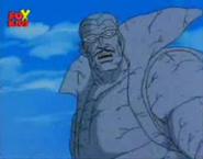 Grey Gargoyle 1990s
