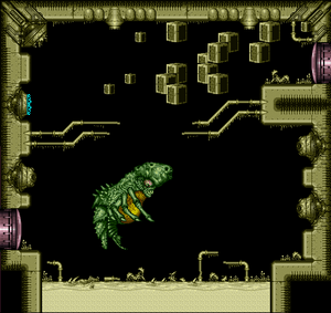 Lair of Draygon