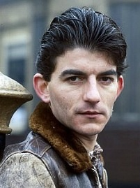 Nick Cotton 1985