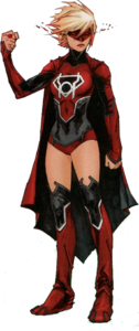 RL-Supergirl-Render