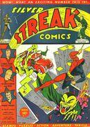 Silver Streak 4