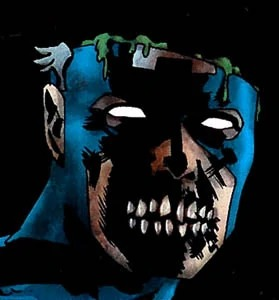 Steven Rogers (Earth-2149) from Marvel Zombies Vol 1 2 002
