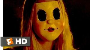 The Strangers (2008) - Captured by Killers Scene (8 10) Movieclips