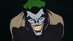 The man that will help us destroy this city Batman vs Teenage Mutant Ninja Turtles