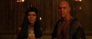 Imhotep 7