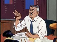 John Jonah Jameson (Earth-6799)