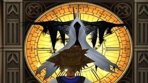 Kingdom Hearts Phantom Boss Fight (PS3 1080p)