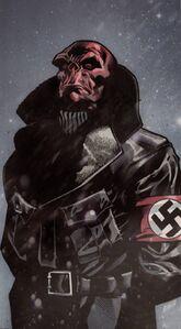 Red Skull 0039