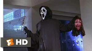 Scary Movie (6 12) Movie CLIP - Wanna Play Pyscho Killer? (2000) HD