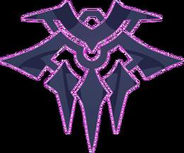 Sirin - Ascendant (Back)