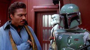 Star Wars Boba Fett - All Scenes (Original Voice)