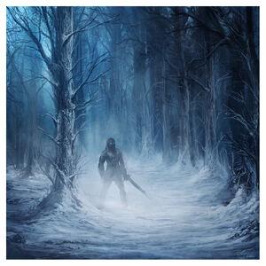 White walkers by reneaigner