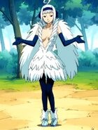 Angel (Fairy Tail)