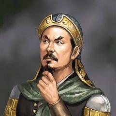 General Yuan Shu