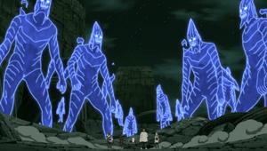 Madaras-susanoo-army